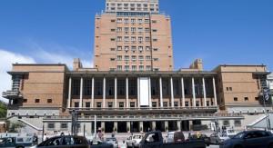 La intendencia entregó diplomas a 45 jóvenes que participaron en recuperación de espacios públicos