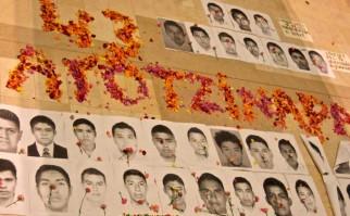 """Procuraduría General de México promete """"justicia plena"""" para caso Ayotzinapa. Foto: Flickr"""