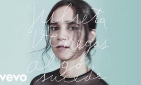 En diciembre Julieta Venegas se presenta en el Teatro de Verano