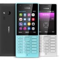 Microsoft y Nokia presentan un celular que costará 37 dólares