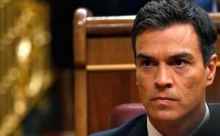 El PSOE se enfrenta a una fuerte crisis interna. Foto: @Reuters