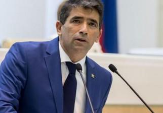 Raúl Sendic dijo que presentó a la Justicia documentación que acredita la realización de estudios en medicina y genética humana