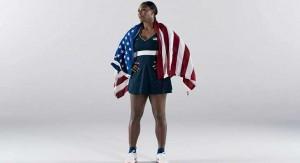 """""""No voy a quedarme callada"""", dijo Serena Williams en relación a la muerte de afroestadounidenses a manos de la policía"""