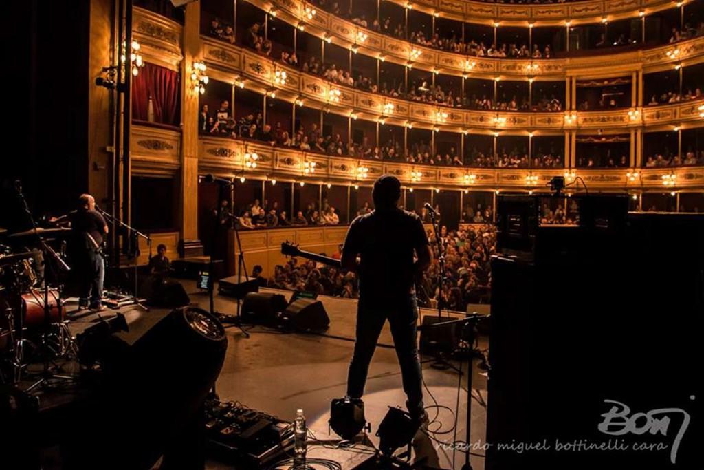 Foto: todos los derechos reservados a Ricardo Bottinelli