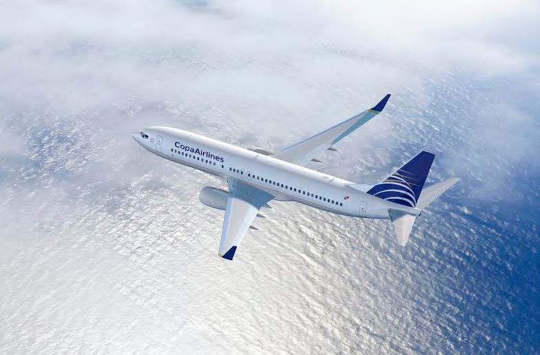 Foto: Copa Airlines.