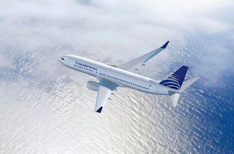 Foto: Copa Airlines.