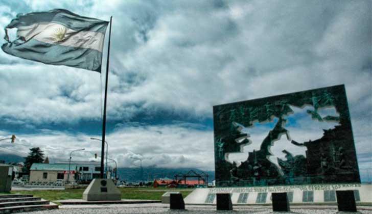 Gobierno argentino recibe dos denuncias por las Islas Malvinas. Foto: Archivo