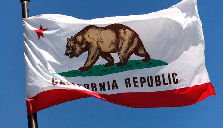 Referéndum para la independencia de California ya tiene fecha.