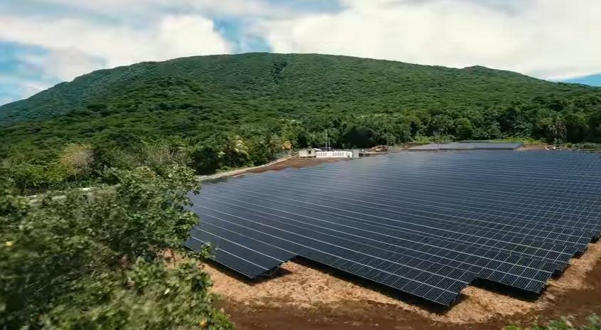 Foto: SolarCity.