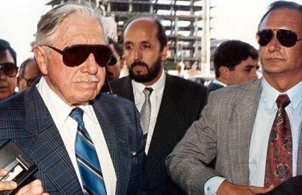 Tomás Casella. Foto: cortesía archivo La República.