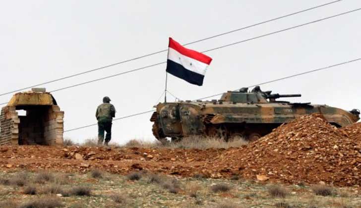 """Putin: """"Se han alcanzado acuerdos para el alto el fuego en Siria y futuras negociaciones de paz"""". Foto: archivo  Flickr"""
