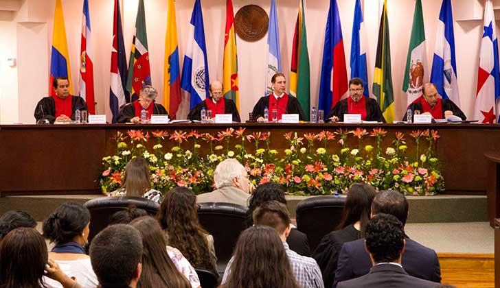 La CIDH condena a Brasil por esclavitud moderna. Foto: CIDH