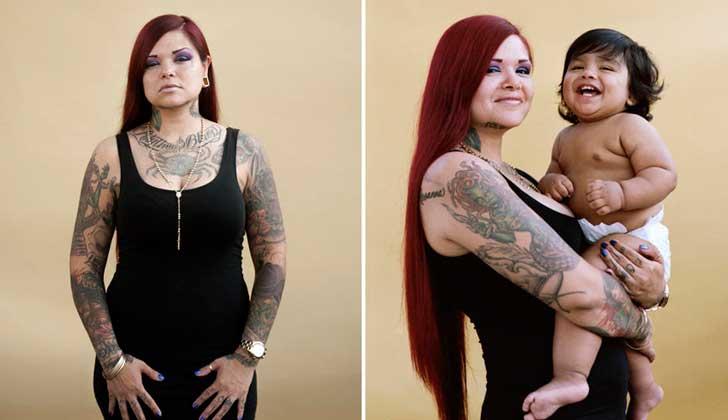 estereotipos para mujeres prostitutas en los angeles