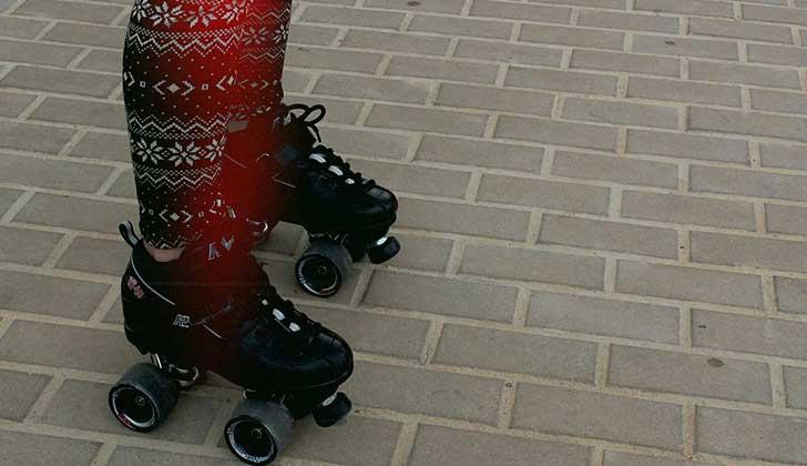patinar es bueno para bajar de peso