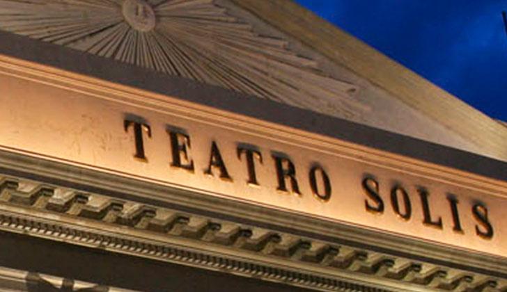 Foto: Teatro Solís