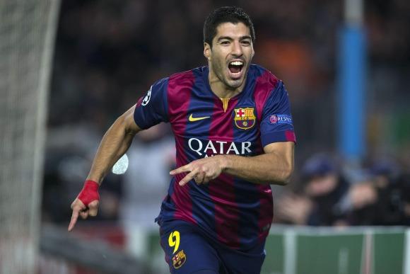 367d59893cac5 El equipo de Luis Enrique tiene la capacidad de golear a cualquier equipo  en pocos minutos