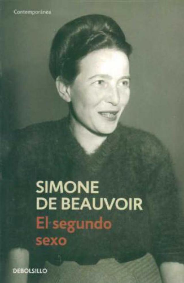 """""""EL SEGUNDO SEXO"""", SIMONE DE BEAUVOIR (1949)"""