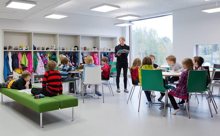 EDUCACION INITIAL EN FINLANDIA PDF DOWNLOAD
