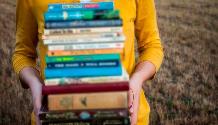 Cinco libros que todas las mujeres deben leer. Foto: Pixabay