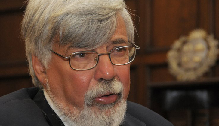 Diputado colorado denuncia que interior intervino su for Ministerio del interior correo electronico