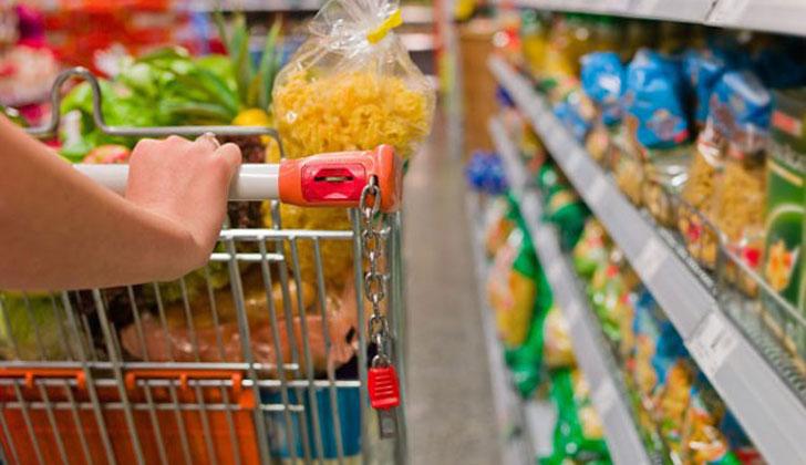 Variación de la inflación a enero fue del 0,10%