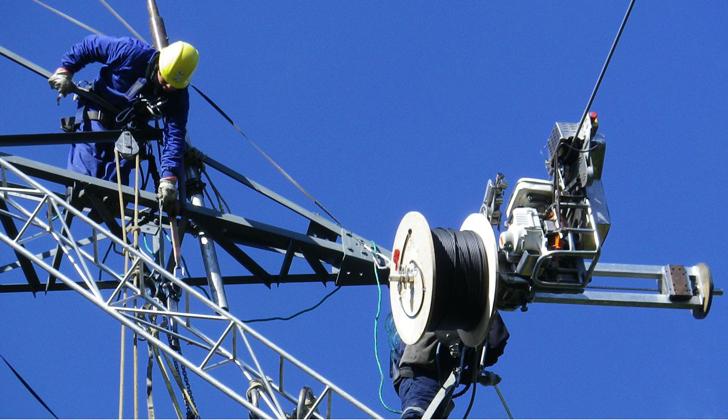 ANTEL invertirá US$ 800 millones para llevar fibra óptica a todo el país en  cinco años - Noticias Uruguay, LARED21 Diario Digital