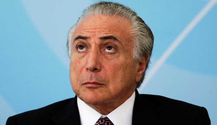 Chile cierra de manera temporal sus importaciones de carne de Brasil