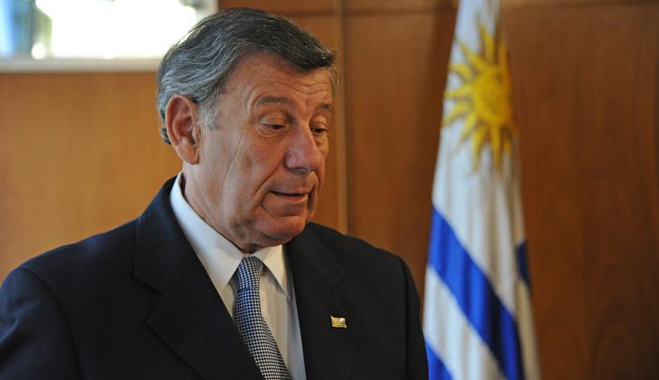 Ministro español proclive a pactos comerciales con Mercosur