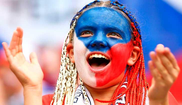 La ciencia confirma que la pasión por el fútbol es similar al amor romántico.