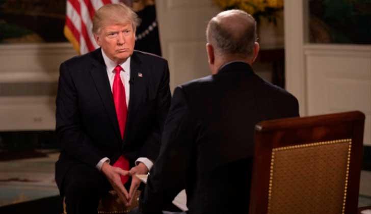 El FBI confirma que investiga nexos entre Trump y Rusia