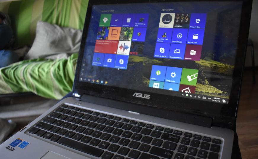 Microsoft ahora muestra publicidad en el Explorador de archivos de Windows 10