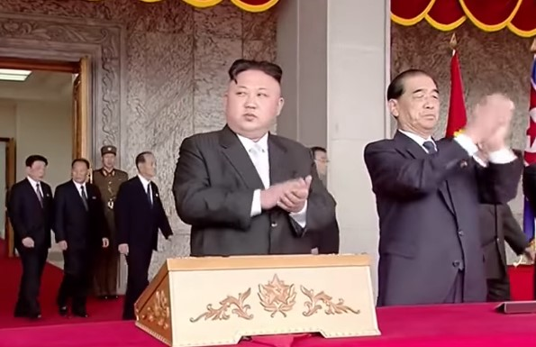 EU tomará acciones por misil fallido de Corea del Norte