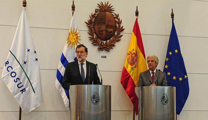 Rechazan opiniones injerencistas de Mariano Rajoy contra Venezuela
