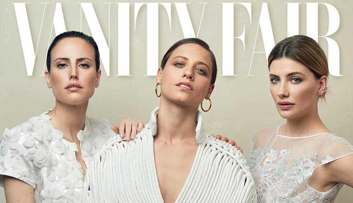 #YoSoyEmmaWatson: ¿Puedes ser feminista y mostrar tu cuerpo?, seis actrices españolas hablan sobre el tema.