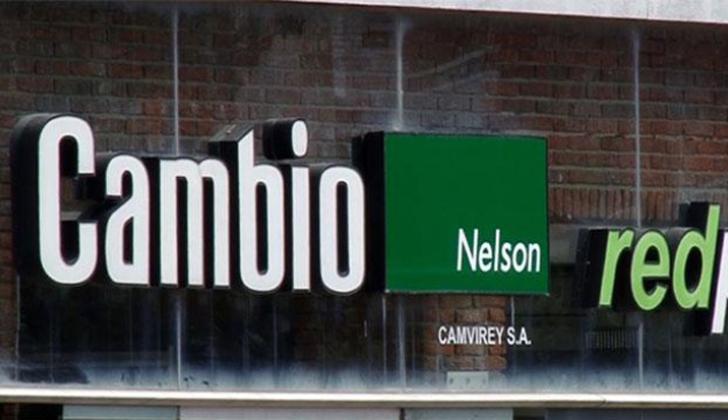 Cambio Nelson: Sanabria, el gerente general y una contadora fueron procesados con prisión.