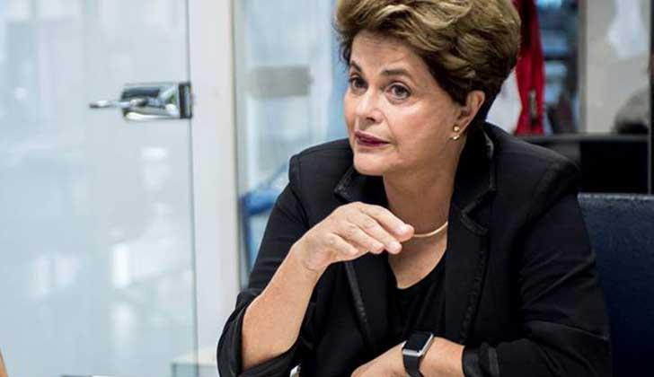 La concentración de la riqueza, fuente de corrupción — Rousseff