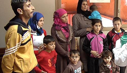 familias-siria