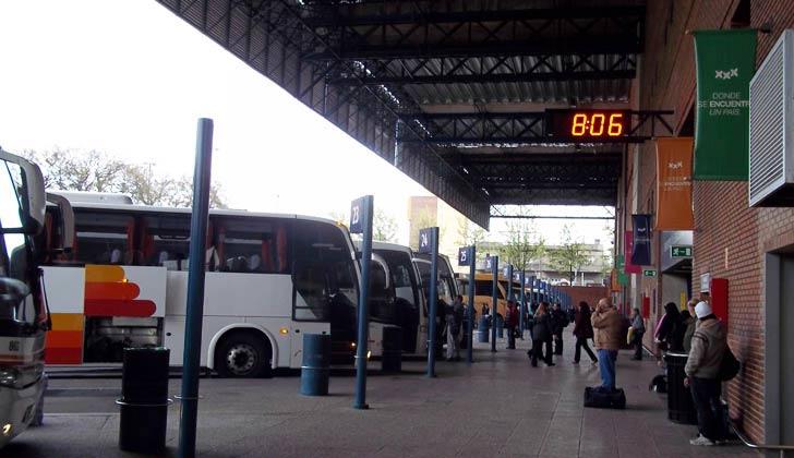SUTT declara paro de transporte interdepartamental para el viernes 21 de abril