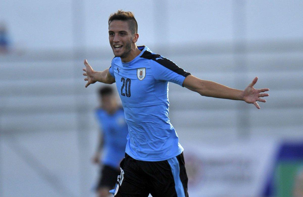Boca confirmó que cederá a Rodrigo Bentancur para el Mundial Sub 20