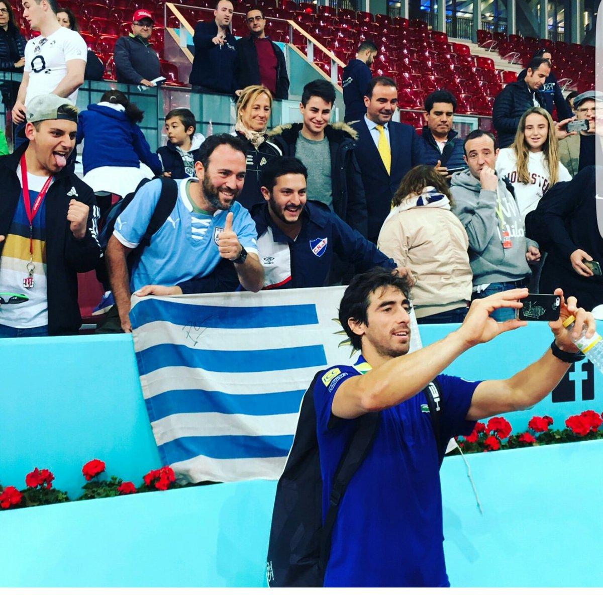 Nadal supera a Goffin y va por el puesto final contra Djokovic
