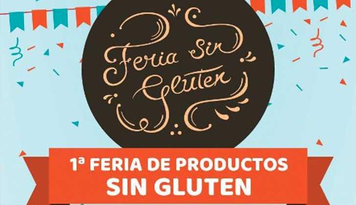 'Feria Sin Gluten', el evento que ofrecerá productos sin TACC a precios reducidos o con promociones especiales.
