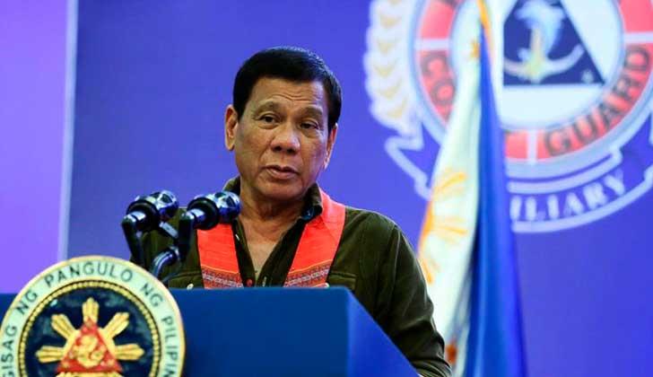 Extremistas toman ciudad filipina, decapitan jefe de policía