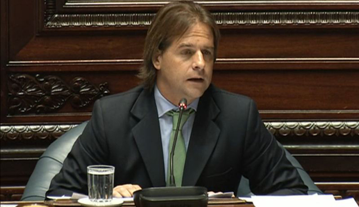Gobierno uruguayo y empresa UPM avanzan en negociaciones