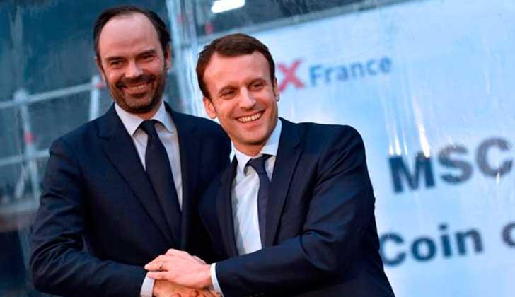 Nombra Macron a conservador moderado como primer ministro