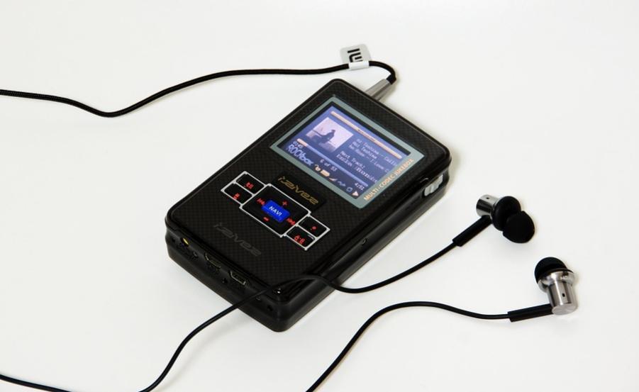 Antes de la proliferación de los teléfonos inteligentes, era usual tener un reproductor de mp3. Foto: Pixabay