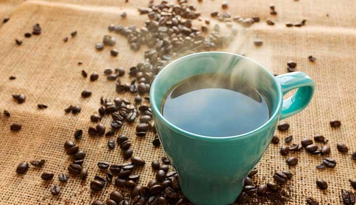 Consumo moderado de café o té ayuda a proteger al hígado de enfermedades hepáticas. Foto: Pixabay