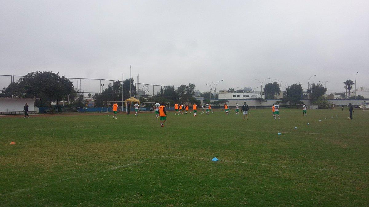 Comerciantes Unidos quedó eliminado de la Copa Sudamericana