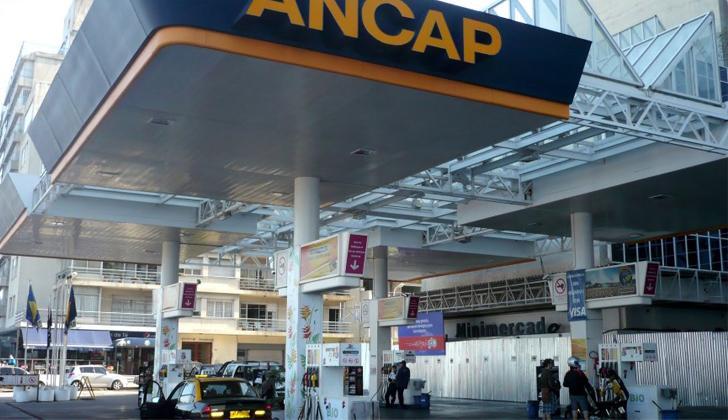 Ancap propone al Poder Ejecutivo bajar 8% el precio del gasoil