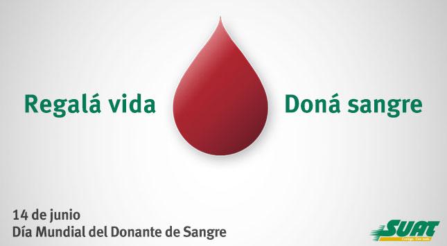 Exhortan a tamaulipecos a ser donadores voluntarios de sangre