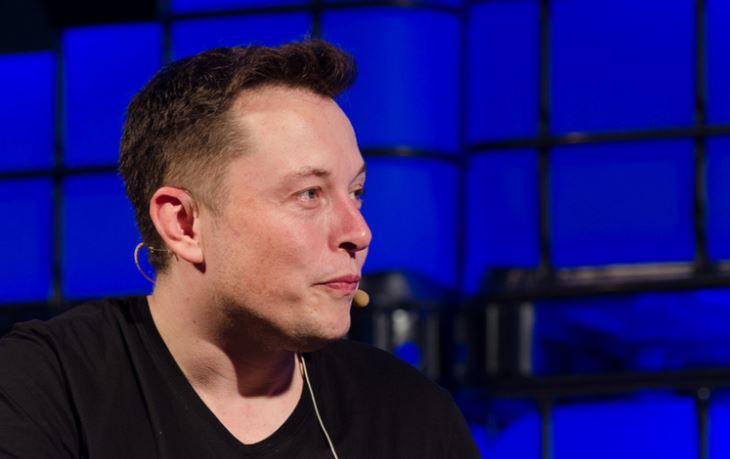 Elon Musk, fundador de Tesla. Foto: Dan Taylor / Heisenberg Media